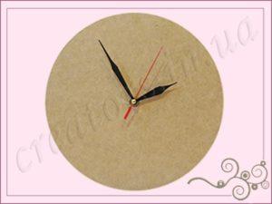 основа для часов