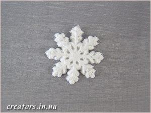 Снежинка С-10