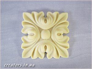 мебельный декор из полиуретана