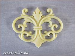 полиуретановый декор для мебели