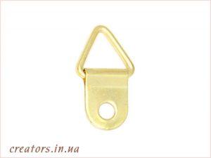 подвес для ключницы золото