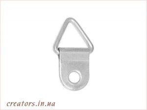 подвес для ключницы серебро