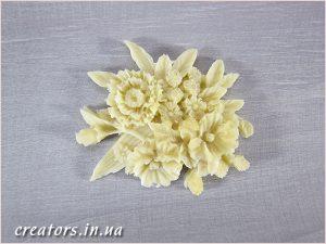 цветы полиуретан