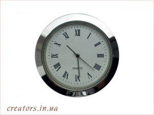 Часовая капсула Серебро 50 мм