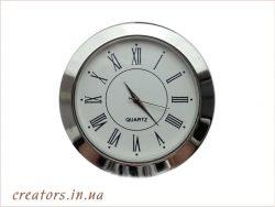 Часовая капсула Серебро 55 мм
