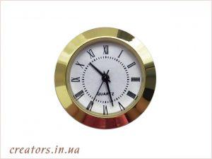 Часовая капсула Золото 40 мм