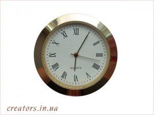 Часовая капсула Золото 50 мм