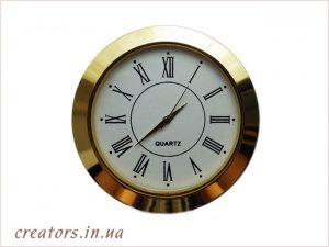 Часовая капсула Золото 55 мм