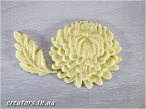 хризантема полиуретан